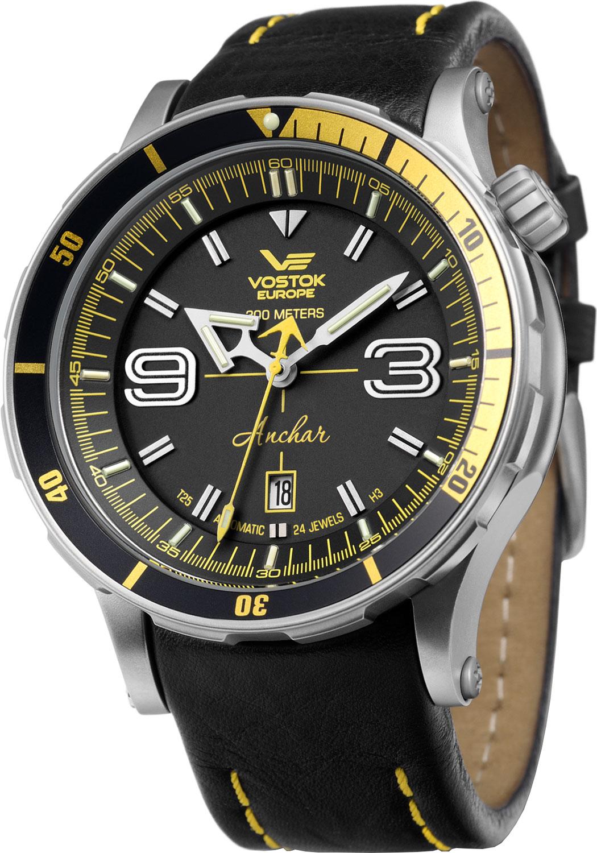 Мужские часы Vostok Europe NH35A/510A522 все цены