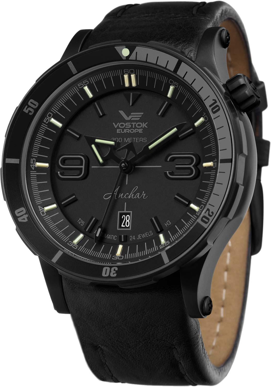 Мужские часы Vostok Europe NH35A/510C553