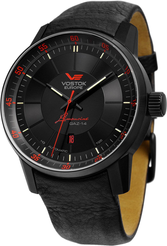 Мужские часы Vostok Europe NH35A/5654140