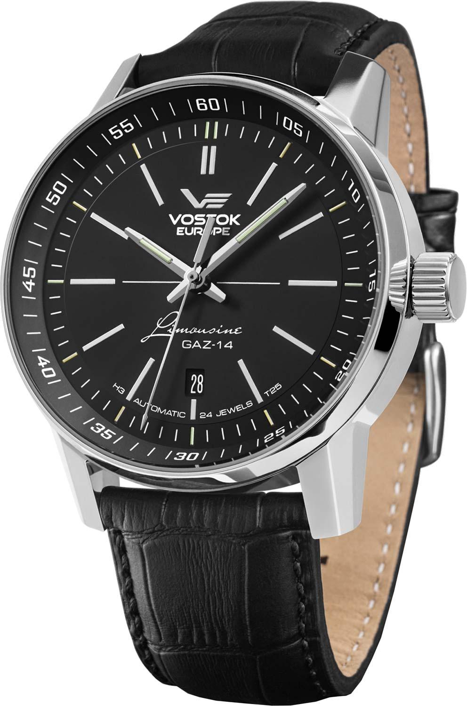Мужские часы Vostok Europe NH35A/565A595