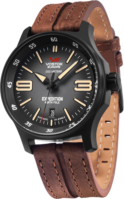 Мужские часы Vostok Europe NH35A/592C554