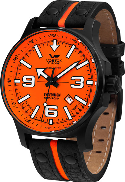 Мужские часы Vostok Europe NH35A/5954197