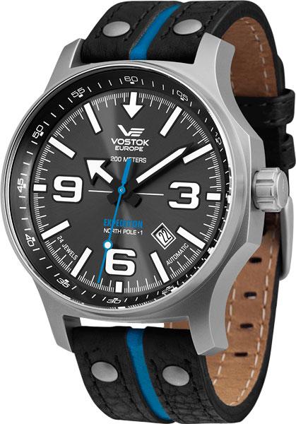 Мужские часы Vostok Europe NH35A/5955195
