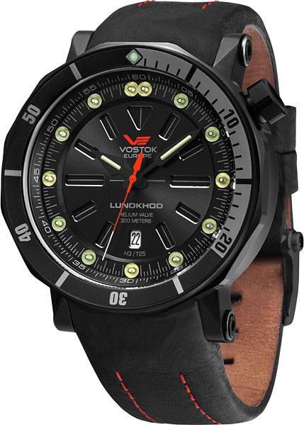 Мужские часы Vostok Europe NH35A/6204208