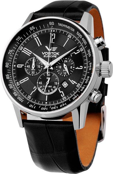 Мужские часы Vostok Europe OS22/5611131