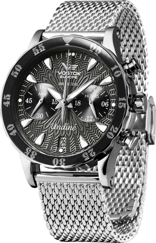 Женские часы Vostok Europe VK64/515A523B