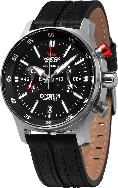 Мужские часы Vostok Europe VK64/592A559