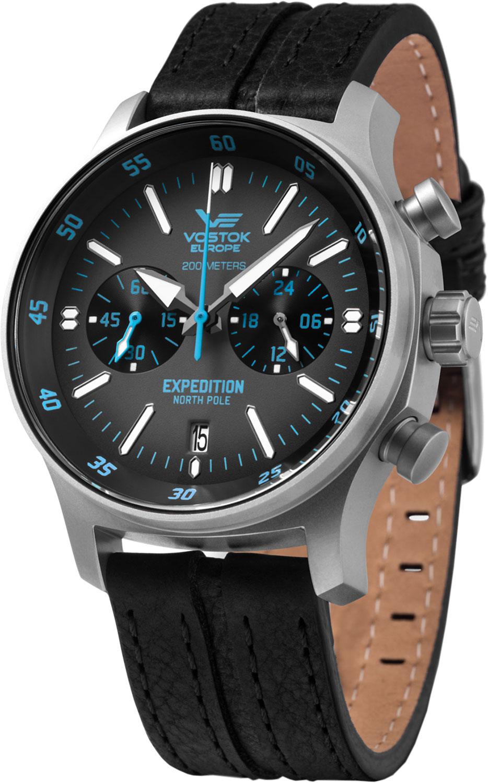 Мужские часы Vostok Europe VK64/592A561