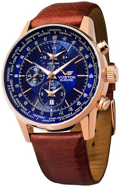 Мужские часы Vostok Europe YM26/5609256