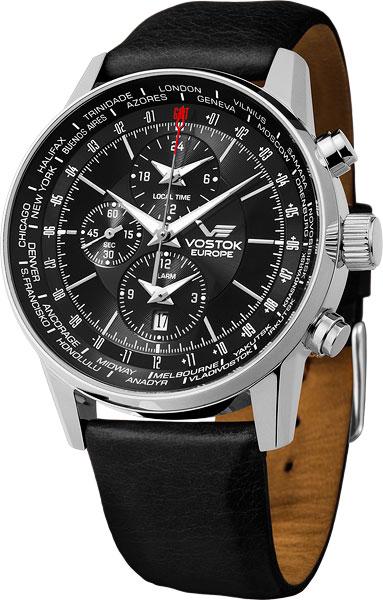 Мужские часы Vostok Europe YM26/560A254