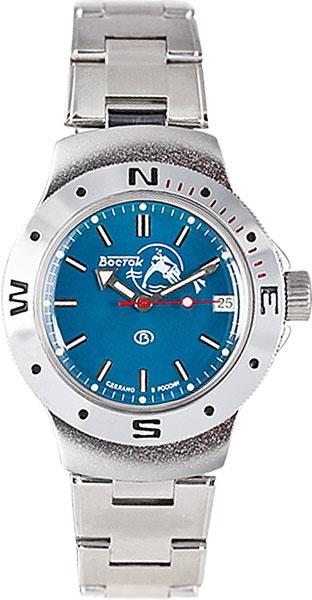 Мужские часы Восток 60059