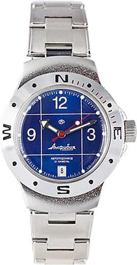лучшая цена Мужские часы Восток 60116