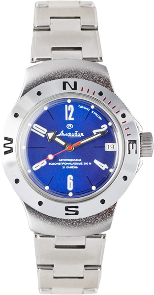 лучшая цена Мужские часы Восток 60358