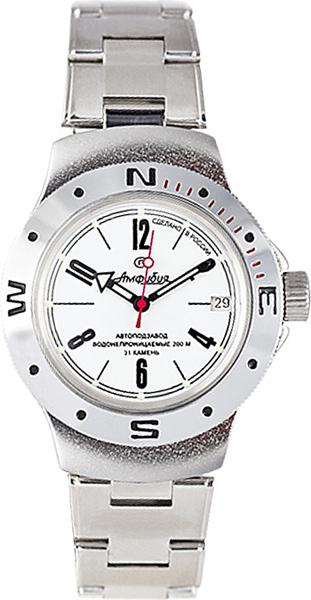Мужские часы Восток 60483 vostok 420892 восток