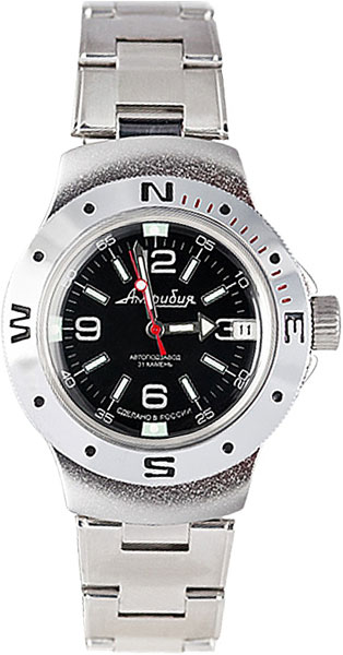 Мужские часы Восток 60640 цена и фото