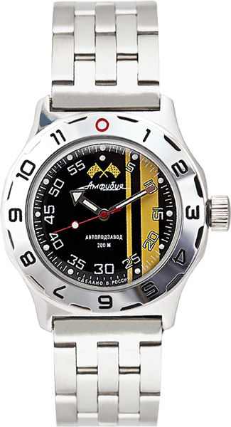 Мужские часы Восток 100652