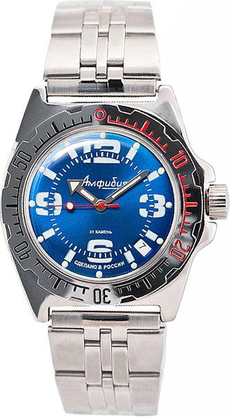 Фото «Российские механические наручные часы Восток 110902»