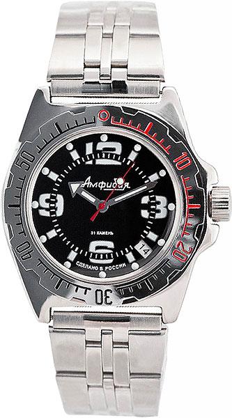 Фото «Российские механические наручные часы Восток 110903»