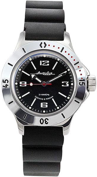 Фото «Российские механические наручные часы Восток 120509»