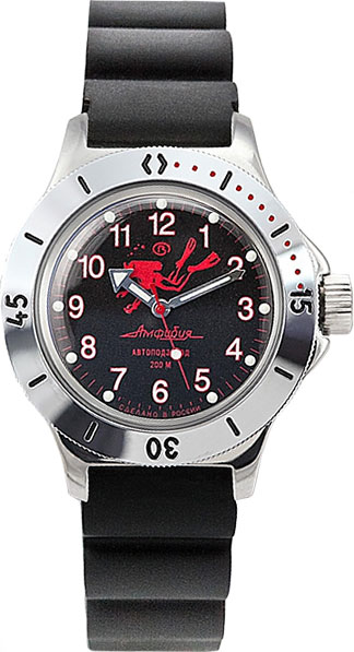 Мужские часы Восток 120657 цена и фото
