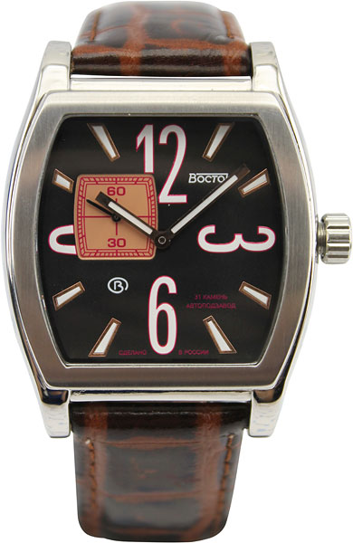 Мужские часы Восток 160304 форма профессиональная для изготовления мыла мк восток выдумщики 688758 1