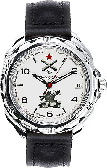 Мужские часы Восток 211275 цена и фото