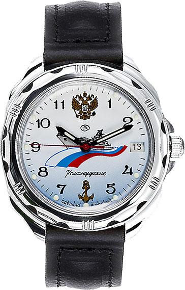 Мужские часы Восток 211619 цена и фото