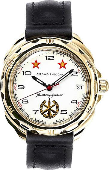 Мужские часы Восток 219075 цена и фото