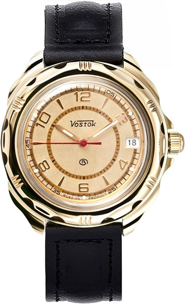 Мужские часы Восток 219980