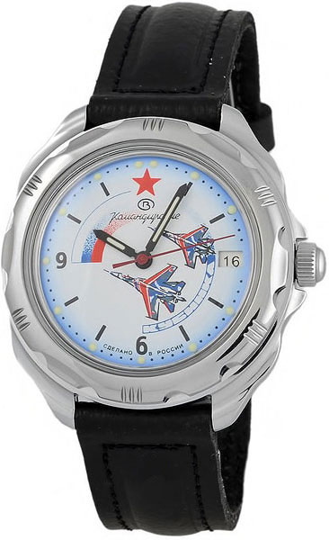 Мужские часы Восток 211066 цена и фото