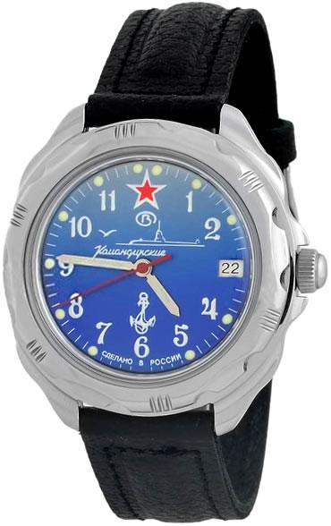 Мужские часы Восток 211289 цена и фото