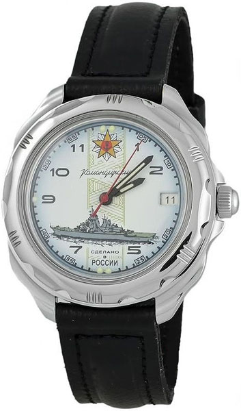 Мужские часы Восток 211428