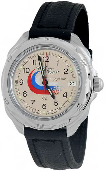 Мужские часы Восток 211562 цена и фото