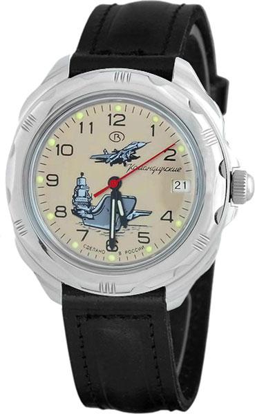 Мужские часы Восток 211817 все цены