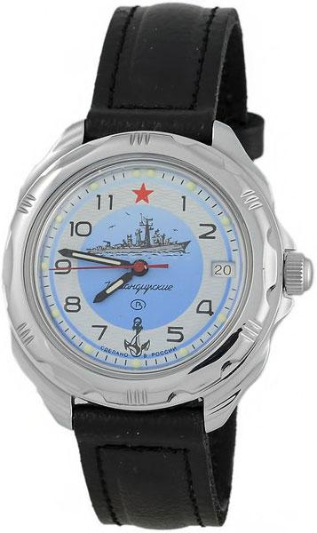 Мужские часы Восток 211879 цена и фото