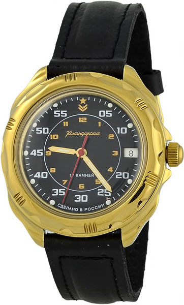 Мужские часы Восток 219179 цена и фото