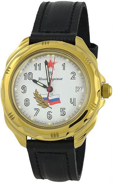 цена Мужские часы Восток 219277 онлайн в 2017 году
