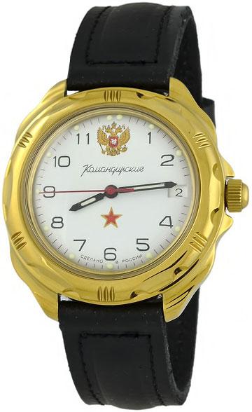 лучшая цена Мужские часы Восток 219322
