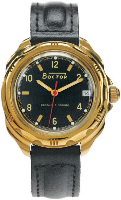 лучшая цена Мужские часы Восток 219326