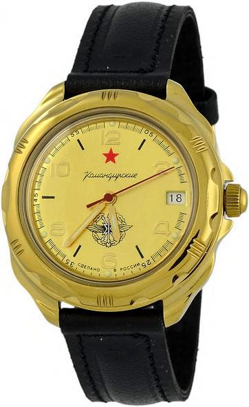 Мужские часы Восток 219451 цена