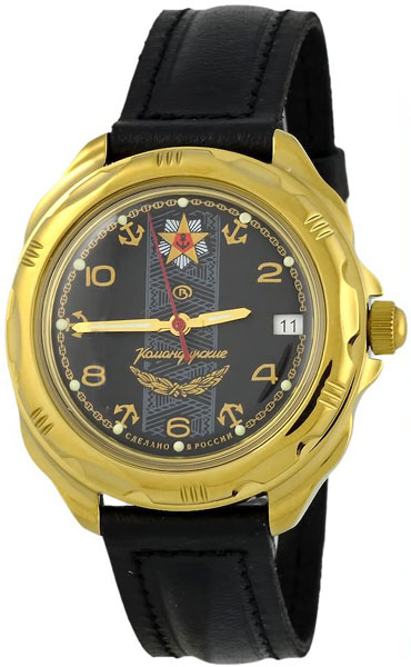 цена на Мужские часы Восток 219471