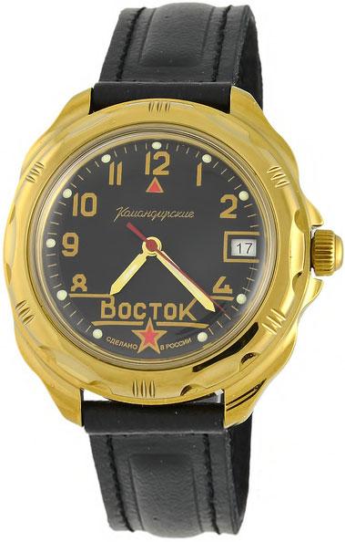 цена на Мужские часы Восток 219524