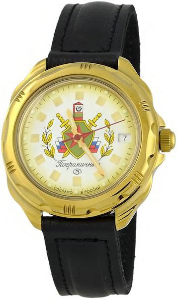 Мужские часы Восток 219553 цена и фото