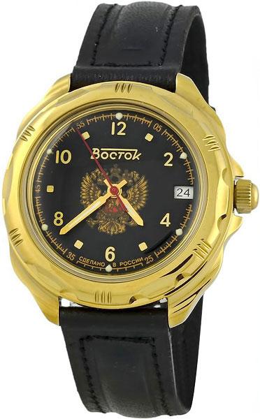 Мужские часы Восток 219770 цена и фото