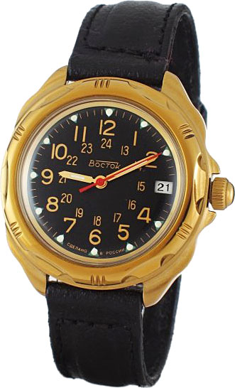 Мужские часы Восток 219782 цена и фото
