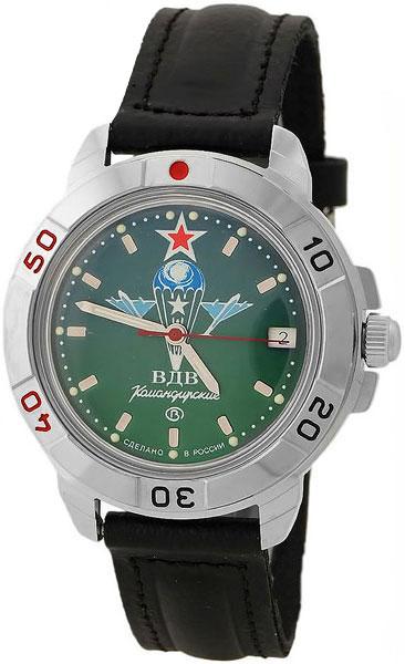 Мужские часы Восток 431021 цена и фото