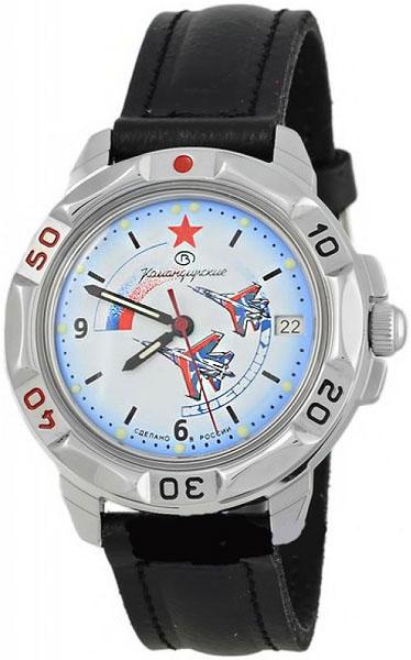Мужские часы Восток 431066
