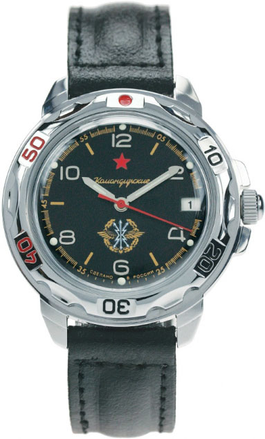 Мужские часы Восток 431296