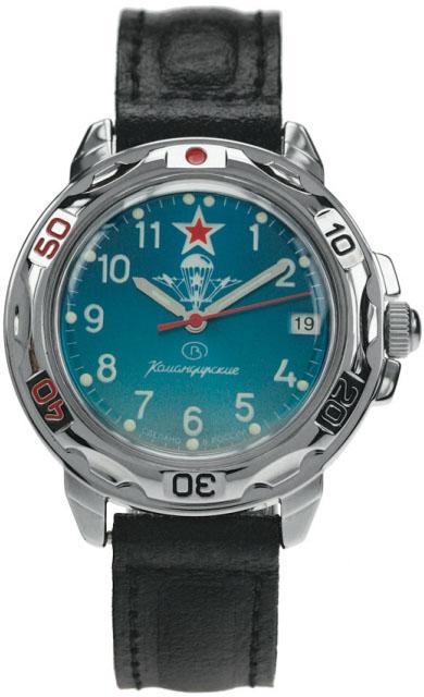 Мужские часы Восток 431307