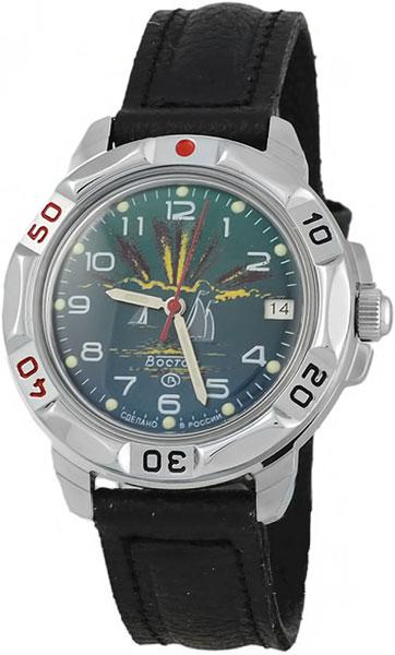 Мужские часы Восток 431976